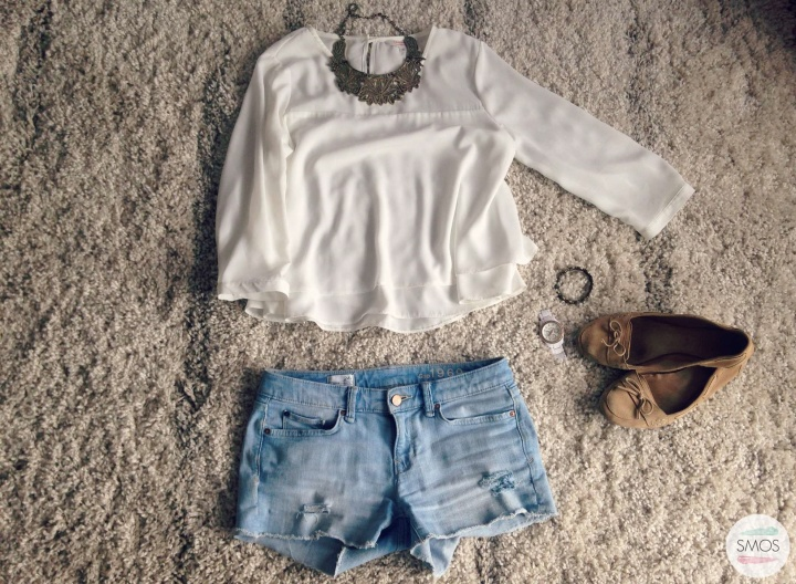 summer outifit