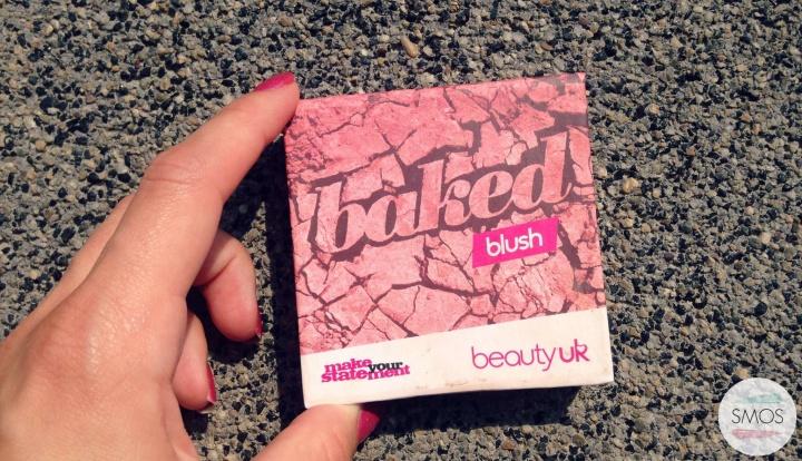 beauty uk baked blush