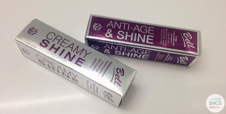 bell cosmetics lipstick