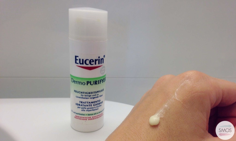 eucerion dermo purifyer