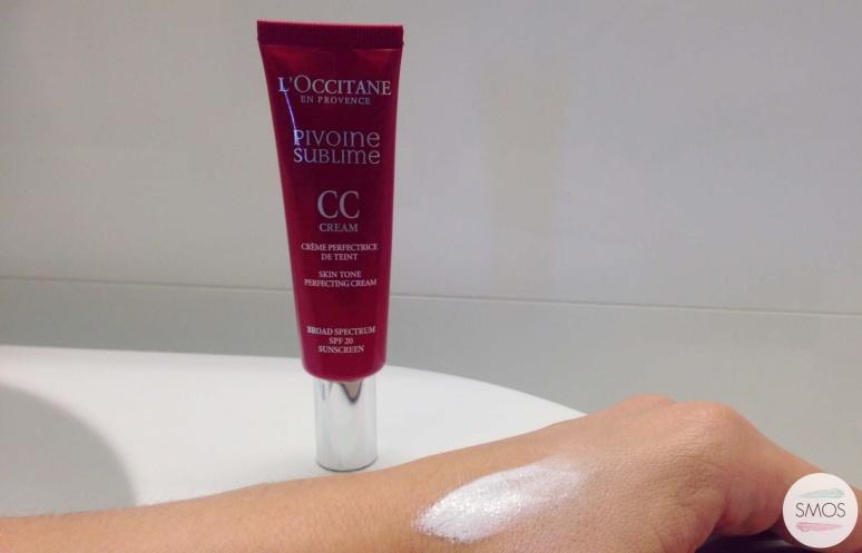 loccitane cc cream