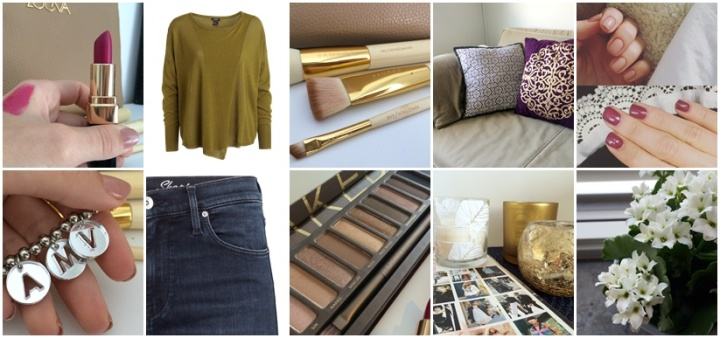 September FAVORITES |fashion, beauty & home|