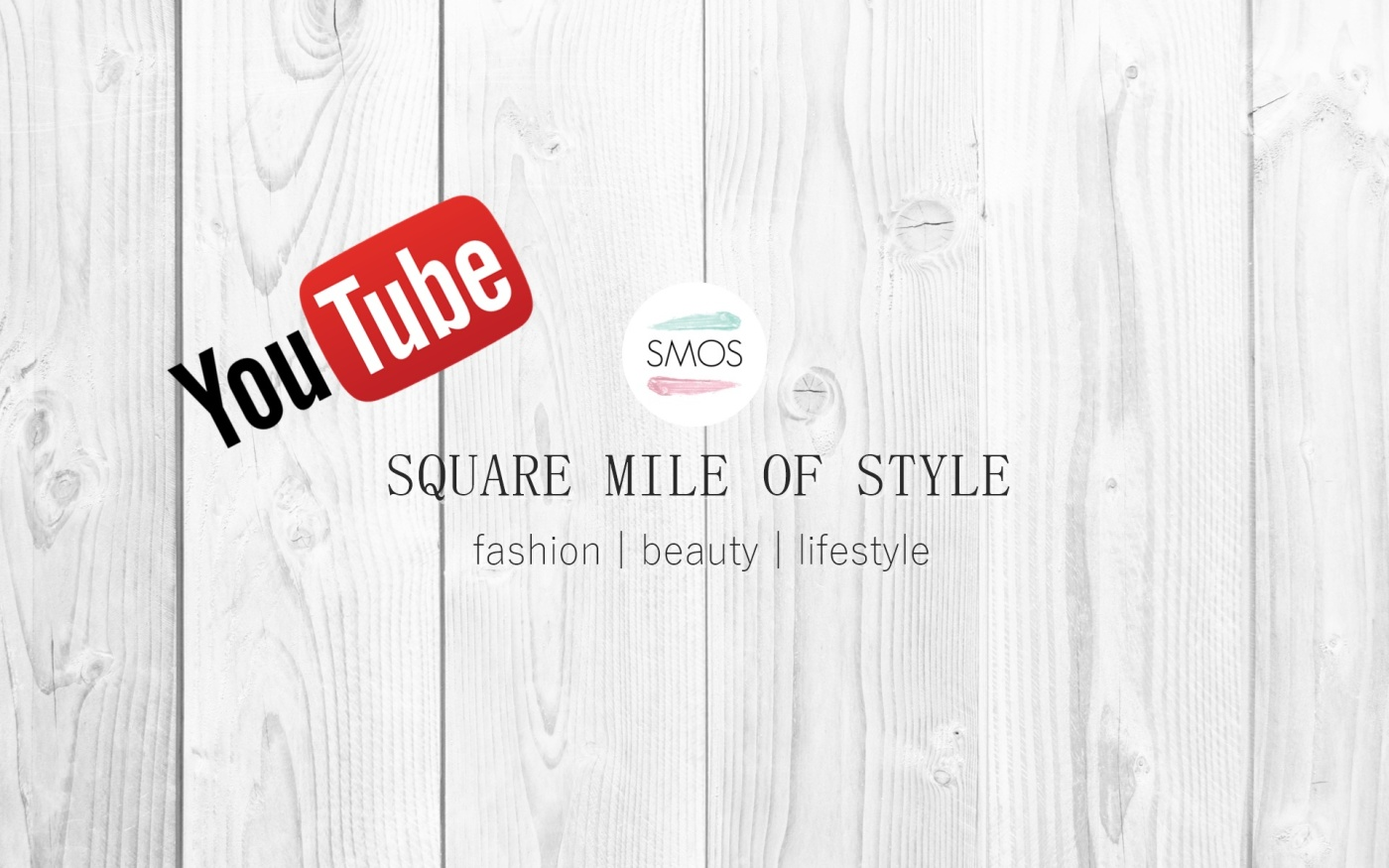 square mile of style youtube channel