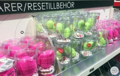 sephora gothenburg sopping cosmetics