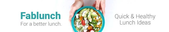 fablunch vegan healthy youtube channel