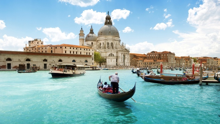 City-trip for Valentine's Day, Venice, Italy