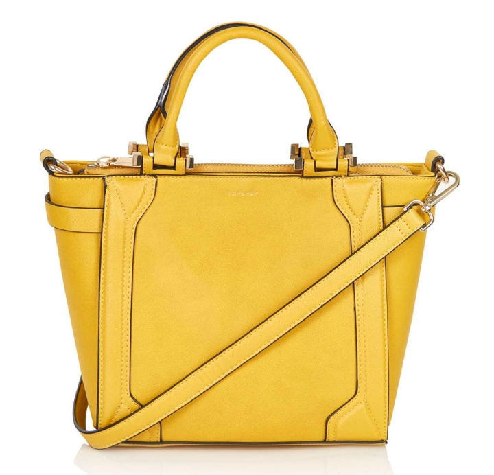 topshop-yellow-tote-bag