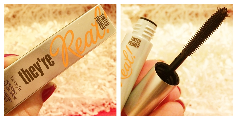 Benefit They're Real Eylash Primer