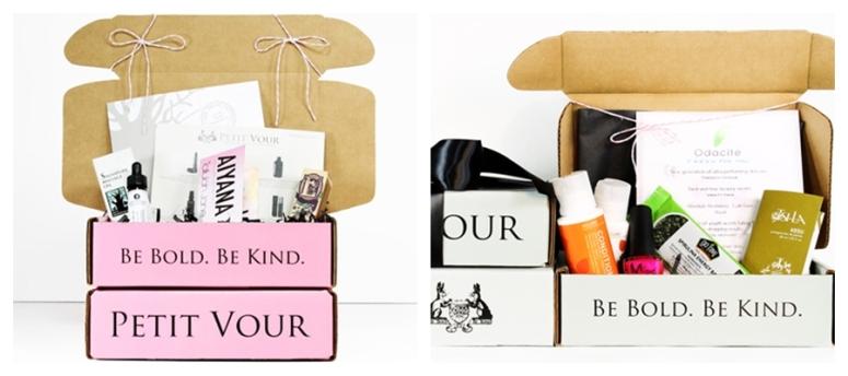 petit vour best beauty boxes