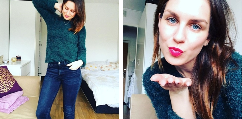 Square Mile of Style What I wore this week capsule closet outfits 3