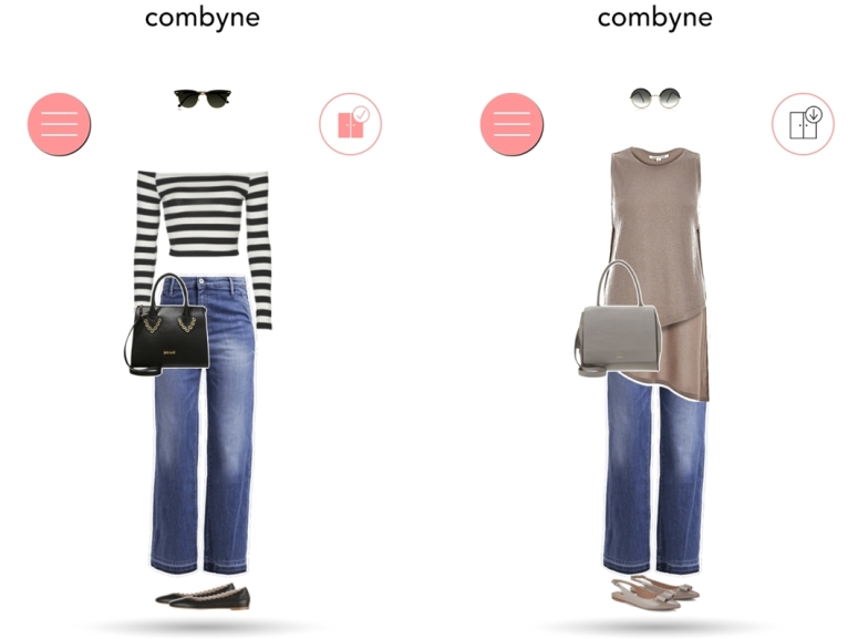 how to style flared jeans square mile of style casual with flats