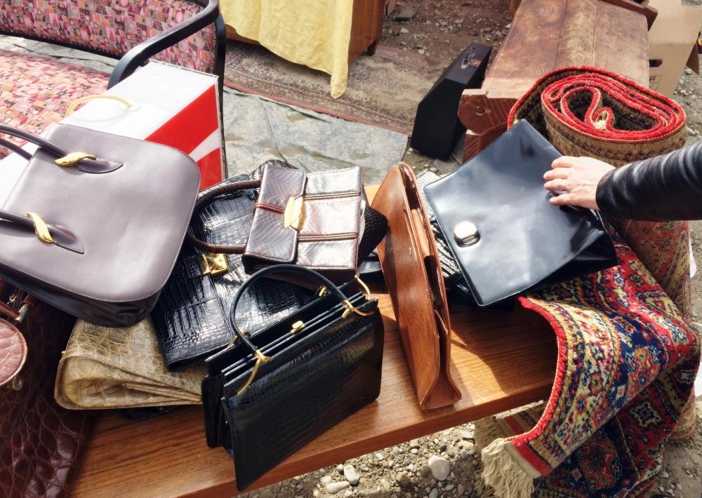 Munich Flea market Bavaria Saturday Weekend Report