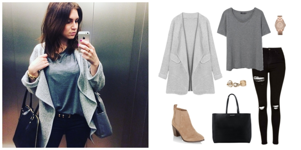 what i wore this week april square mile of style 1-tile