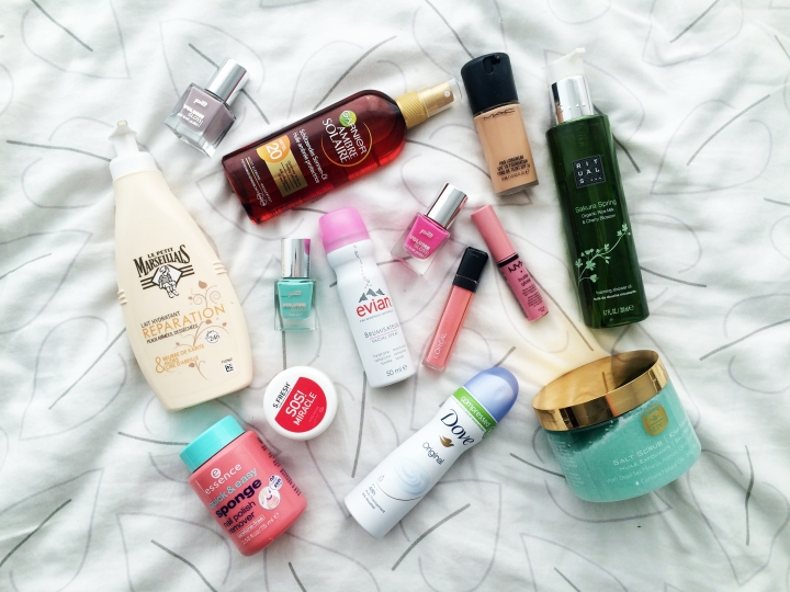 beauty haul square mile of style 1