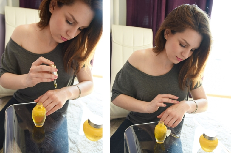 L'Occitane Skincare Oil and Face Cream Divine Review-horz.jpg