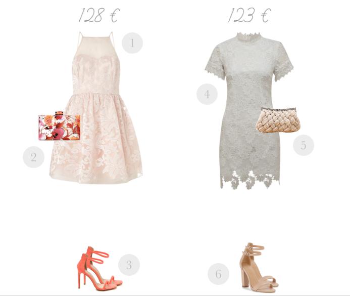 Prom night outfit ideas. Ideje za maturalnu vecer.