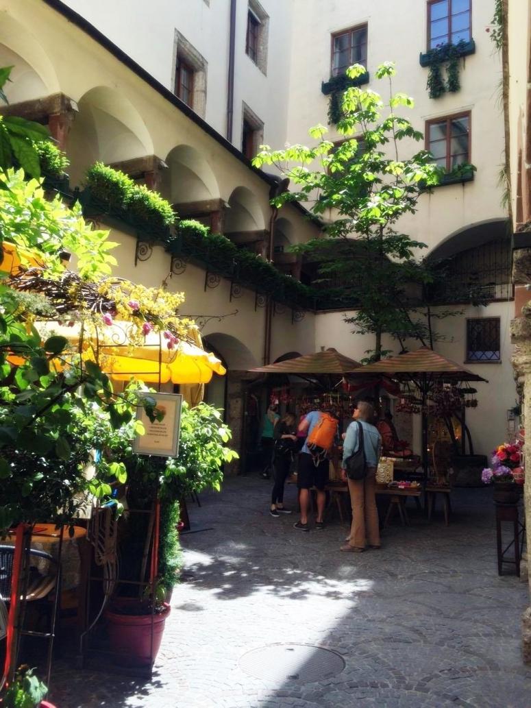 Salzburg city trip austria travel with me square mile of style 2