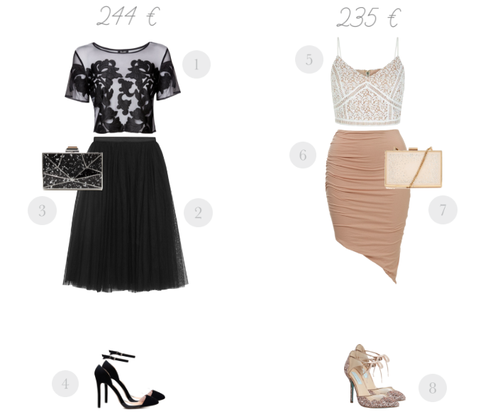 What to wear to the prom. Sto obuci na maturalnu vecer. 2