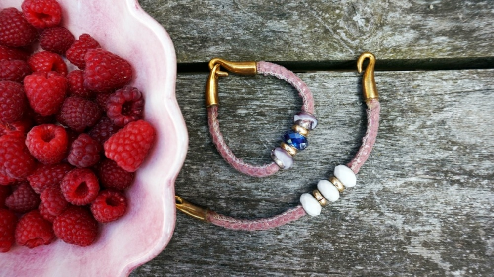 Cloud Bracelets summer favourites series jewellery square mile of style