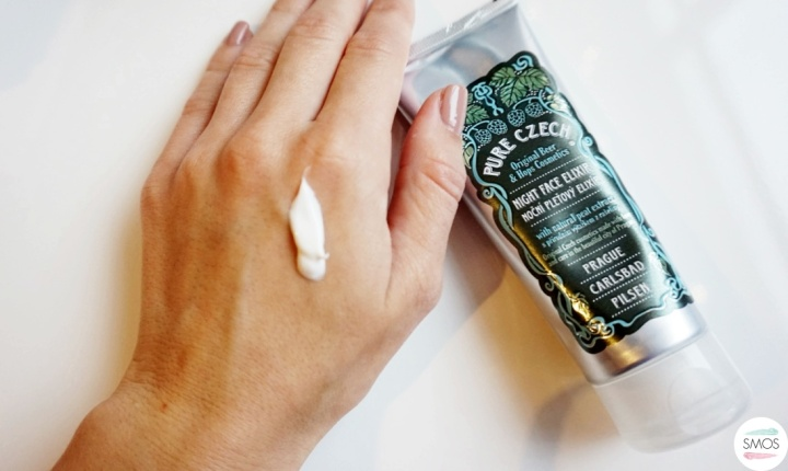 BEAUTY haul new in my cosmetics bag pure czech manufaktura prague