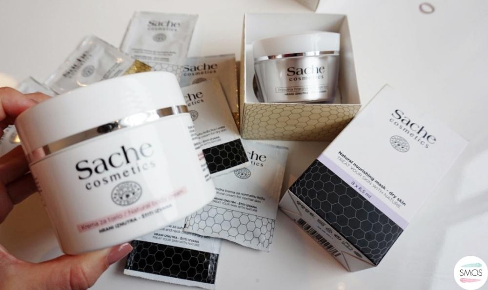 BEAUTY haul new in my cosmetics bag sache cosmetics sache kozmetika hrvatska croatia