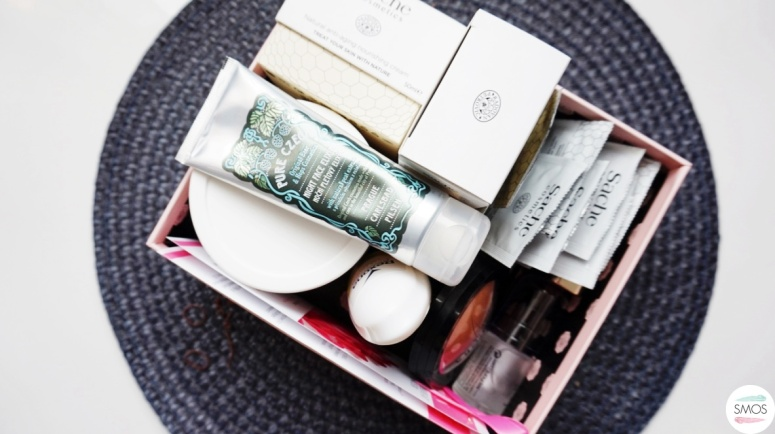 BEAUTY haul new in my cosmetics bag andrea simunic square mile of style