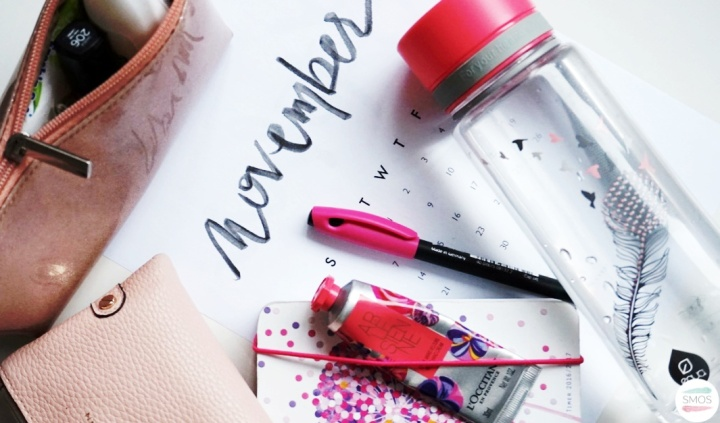 What is in my bag? ♥ Everyday version | + video inCroatian