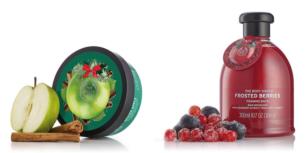the body shop christmas collection spiced-apple-softening-body-butter-2-640x640-side
