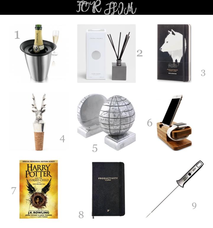 ULTIMATE christmas birthday gift guide for him and for her poklon za bozic i rodjendan za nju za njega