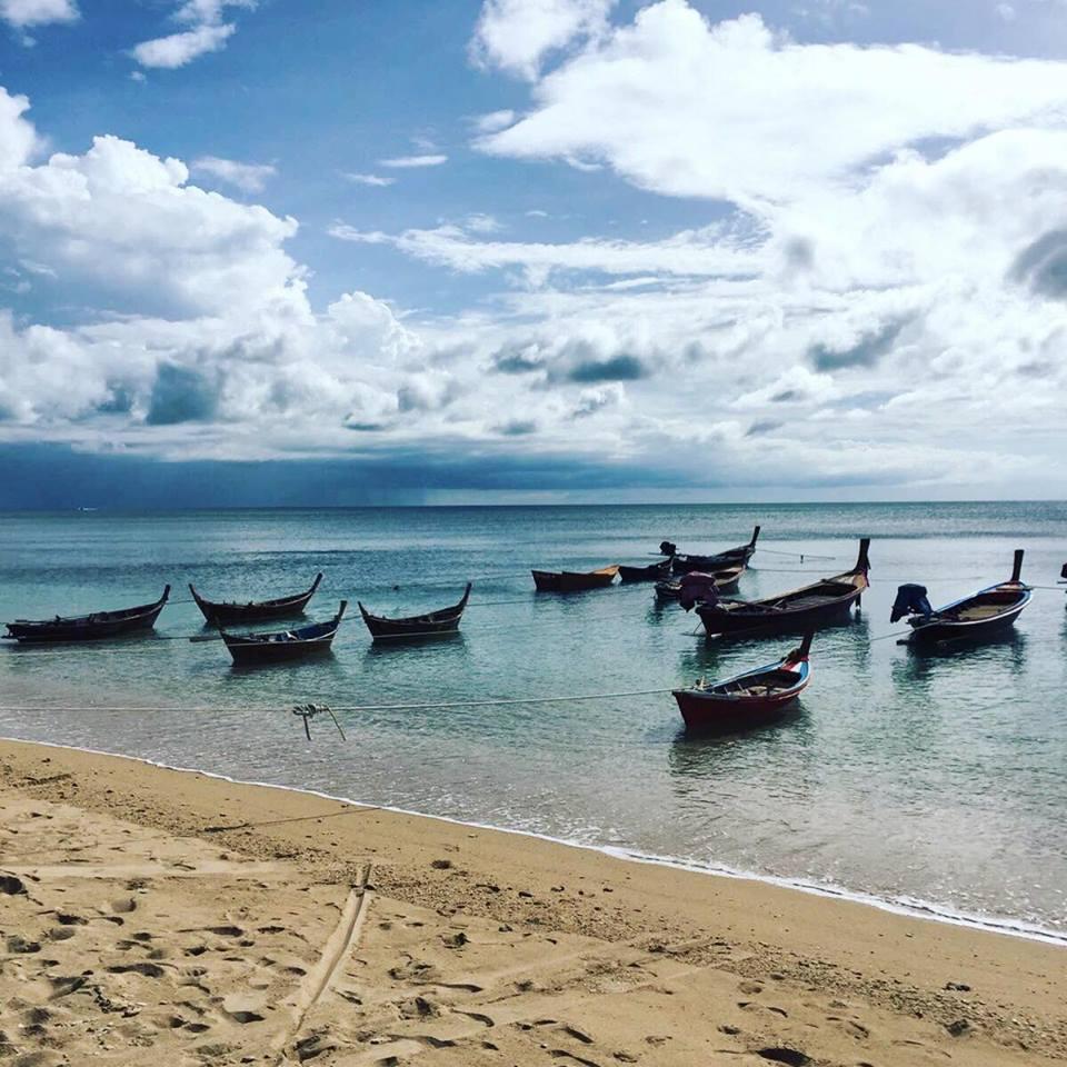 Putovanje na Tajland Krabi Phi Phi Island Koy Yao Noi Phuket Koh Lanta