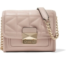 Karl Lagerfeld quilted bag