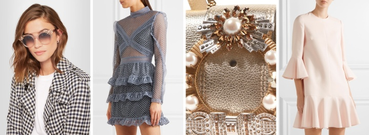 FASHION CONFESSION: MY WINTER  LUXURY WISH LIST