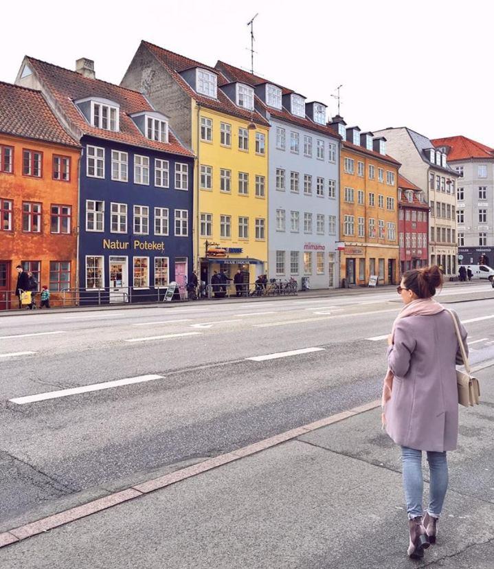 TRAVEL WITH ME: COPENHAGEN WEEKENDGETAWAY