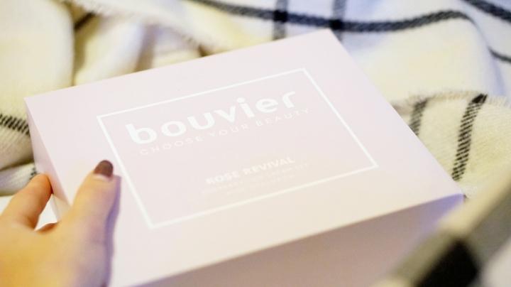 Bouvier Cosmetics krema od ruza