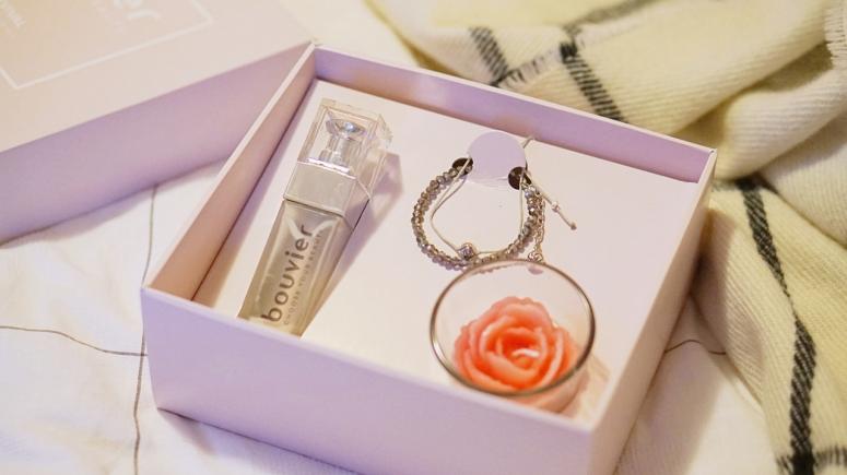 Bouvier Cosmetics krema od ruza narukvice Lolavie rucno radjene narukvice prirodna i organska kozmetika