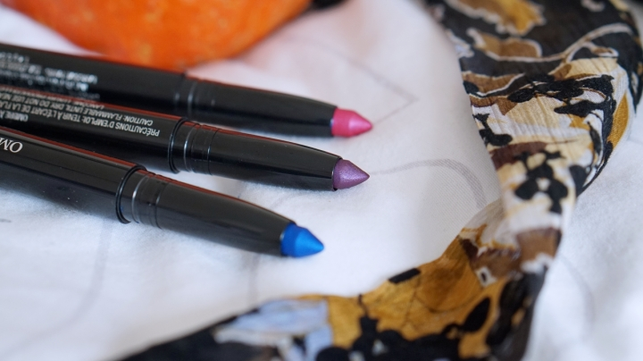 OMBRE HYPNÔSE STYLO SHADOW STICK review and swatch